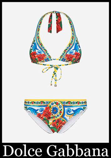 Costumi Da Bagno Donna Dolce Gabbana Estate 2019 21