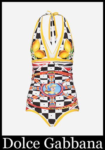 Costumi Da Bagno Donna Dolce Gabbana Estate 2019 27