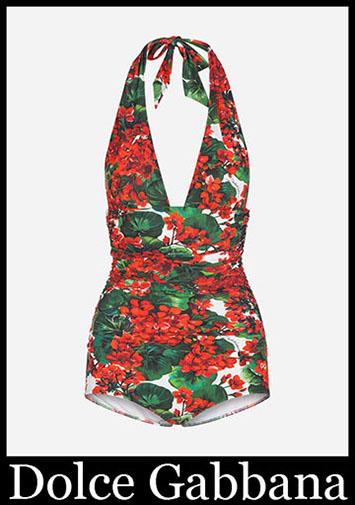 Costumi Da Bagno Donna Dolce Gabbana Estate 2019 30
