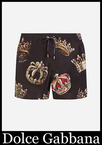 Costumi Da Bagno Uomo Dolce Gabbana Estate 2019 16