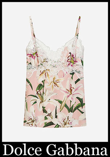 Intimo Dolce Gabbana Primavera Estate 2019 Donna 2