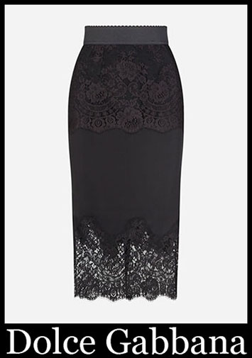 Intimo Dolce Gabbana Primavera Estate 2019 Donna 34