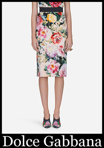 Saldi Dolce Gabbana Primavera Estate 2019 Nuovi Arrivi 27