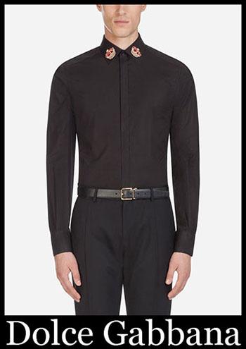 Saldi Dolce Gabbana Primavera Estate 2019 Uomo Look 12