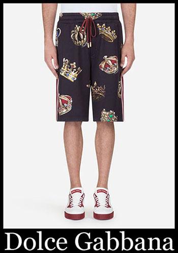 Saldi Dolce Gabbana Primavera Estate 2019 Uomo Look 13