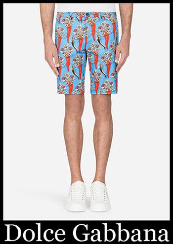 Saldi Dolce Gabbana Primavera Estate 2019 Uomo Look 14