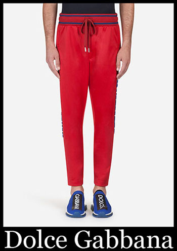 Saldi Dolce Gabbana Primavera Estate 2019 Uomo Look 15