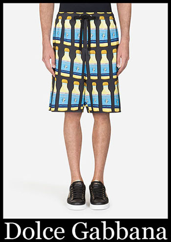 Saldi Dolce Gabbana Primavera Estate 2019 Uomo Look 25