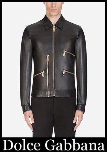 Saldi Dolce Gabbana Primavera Estate 2019 Uomo Look 3
