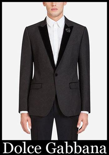 Saldi Dolce Gabbana Primavera Estate 2019 Uomo Look 30