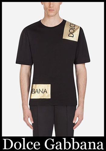 Saldi Dolce Gabbana Primavera Estate 2019 Uomo Look 31