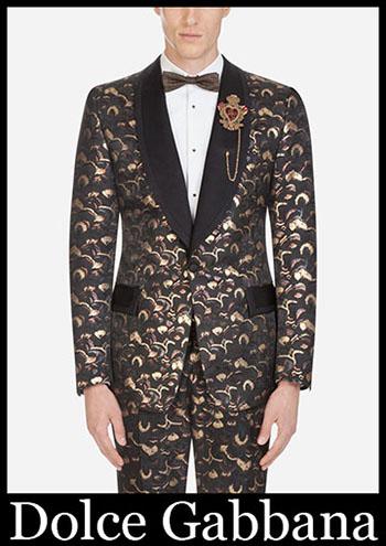 Saldi Dolce Gabbana Primavera Estate 2019 Uomo Look 38