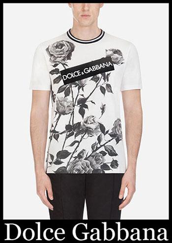 Saldi Dolce Gabbana Primavera Estate 2019 Uomo Look 41