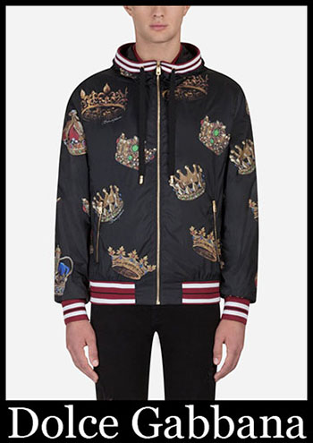 Saldi Dolce Gabbana Primavera Estate 2019 Uomo Look 46