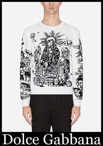 Saldi Dolce Gabbana Primavera Estate 2019 Uomo Look 9