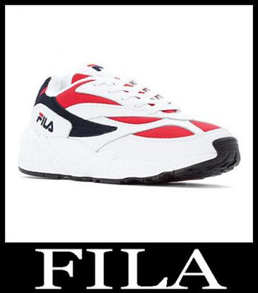 Sneakers Fila Primavera Estate 2019 Nuovi Arrivi Donna 1