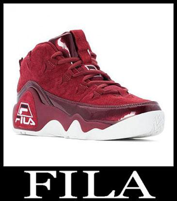 Sneakers Fila Primavera Estate 2019 Nuovi Arrivi Donna 10