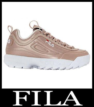 Sneakers Fila Primavera Estate 2019 Nuovi Arrivi Donna 11