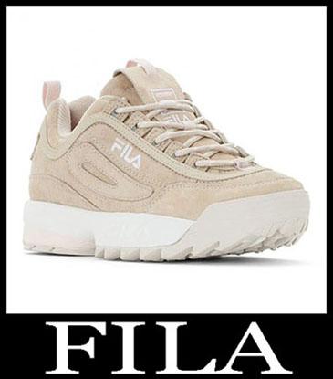 Sneakers Fila Primavera Estate 2019 Nuovi Arrivi Donna 12