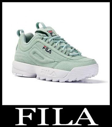 Sneakers Fila Primavera Estate 2019 Nuovi Arrivi Donna 13