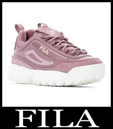 Sneakers Fila Primavera Estate 2019 Nuovi Arrivi Donna 14