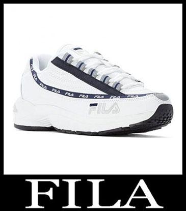 Sneakers Fila Primavera Estate 2019 Nuovi Arrivi Donna 15
