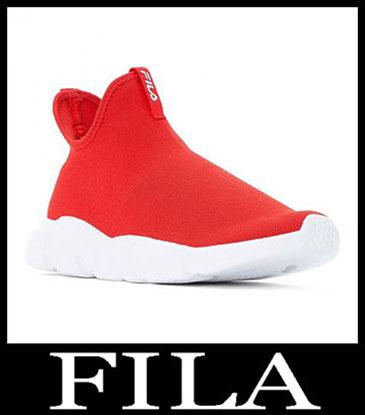 Sneakers Fila Primavera Estate 2019 Nuovi Arrivi Donna 16