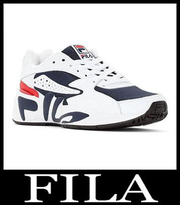 Sneakers Fila Primavera Estate 2019 Nuovi Arrivi Donna 18