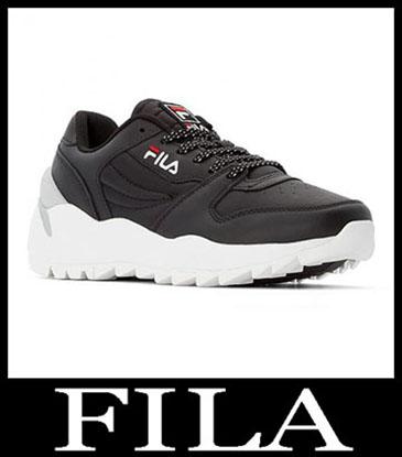 Sneakers Fila Primavera Estate 2019 Nuovi Arrivi Donna 19