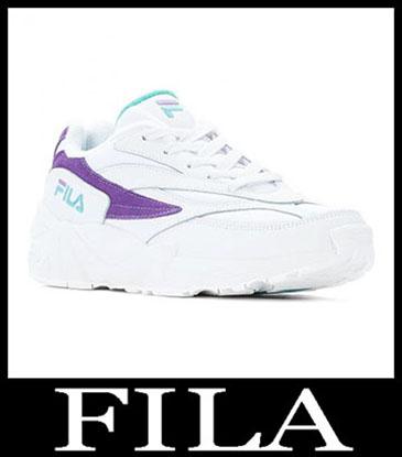 Sneakers Fila Primavera Estate 2019 Nuovi Arrivi Donna 2