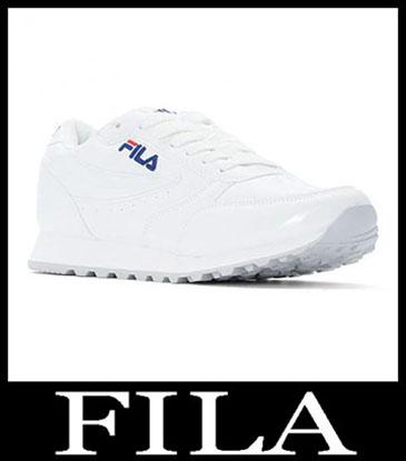 Sneakers Fila Primavera Estate 2019 Nuovi Arrivi Donna 20