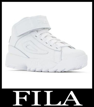 Sneakers Fila Primavera Estate 2019 Nuovi Arrivi Donna 21