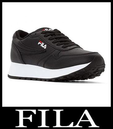 Sneakers Fila Primavera Estate 2019 Nuovi Arrivi Donna 23