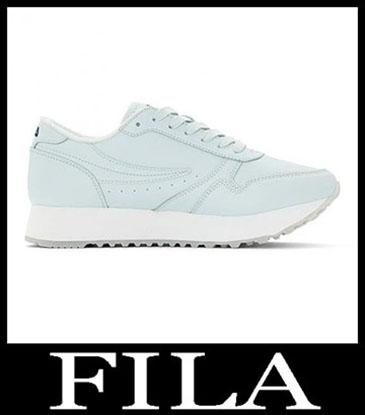 Sneakers Fila Primavera Estate 2019 Nuovi Arrivi Donna 24