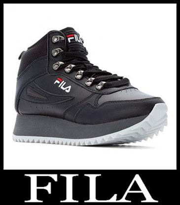 Sneakers Fila Primavera Estate 2019 Nuovi Arrivi Donna 25
