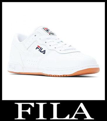 Sneakers Fila Primavera Estate 2019 Nuovi Arrivi Donna 26