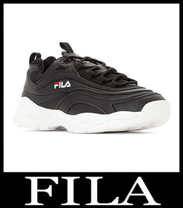 Sneakers Fila Primavera Estate 2019 Nuovi Arrivi Donna 27