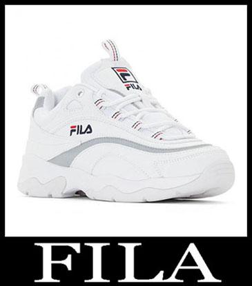 Sneakers Fila Primavera Estate 2019 Nuovi Arrivi Donna 28
