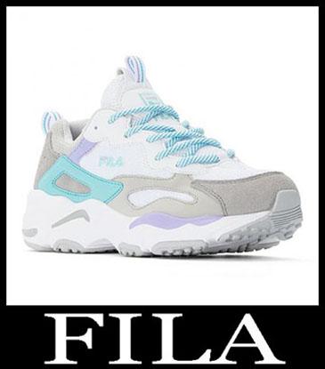 Sneakers Fila Primavera Estate 2019 Nuovi Arrivi Donna 29