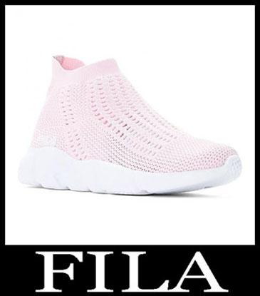 Sneakers Fila Primavera Estate 2019 Nuovi Arrivi Donna 30