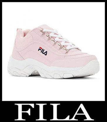 Sneakers Fila Primavera Estate 2019 Nuovi Arrivi Donna 31