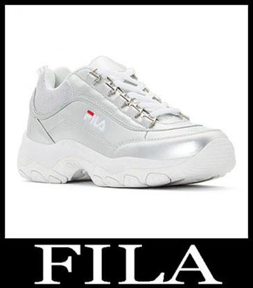 Sneakers Fila Primavera Estate 2019 Nuovi Arrivi Donna 33