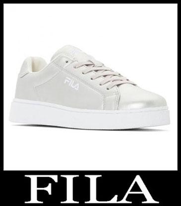 Sneakers Fila Primavera Estate 2019 Nuovi Arrivi Donna 34
