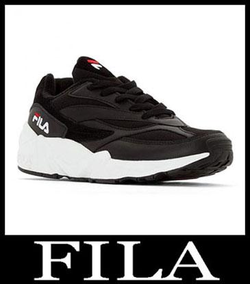 Sneakers Fila Primavera Estate 2019 Nuovi Arrivi Donna 35