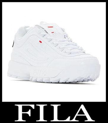 Sneakers Fila Primavera Estate 2019 Nuovi Arrivi Donna 4