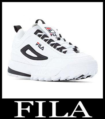 Sneakers Fila Primavera Estate 2019 Nuovi Arrivi Donna 5