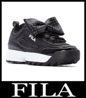 Sneakers Fila Primavera Estate 2019 Nuovi Arrivi Donna 6