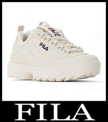 Sneakers Fila Primavera Estate 2019 Nuovi Arrivi Donna 7