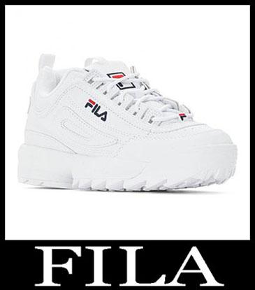 Sneakers Fila Primavera Estate 2019 Nuovi Arrivi Donna 8