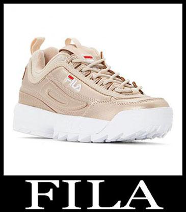 Sneakers Fila Primavera Estate 2019 Nuovi Arrivi Donna 9